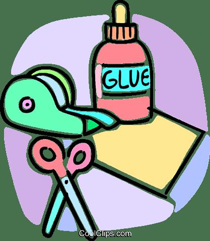Use The Glue: A ShortStory