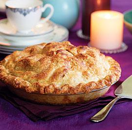 how to make apple pie from recipe.com