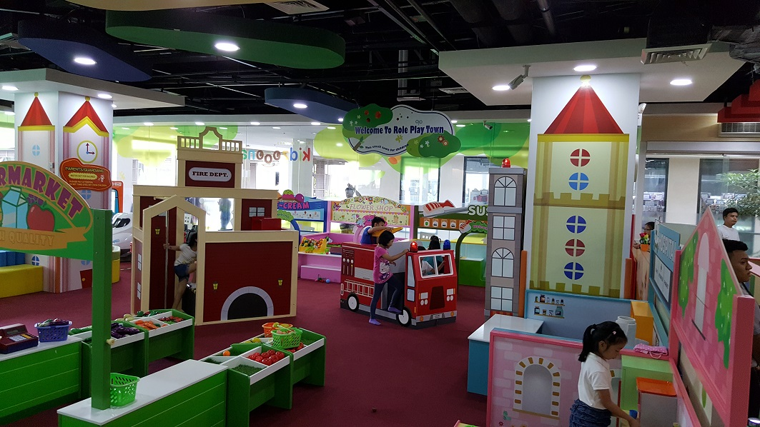 Discovering Kidzoona at Solenad, Nuvali in Sta. Rosa
