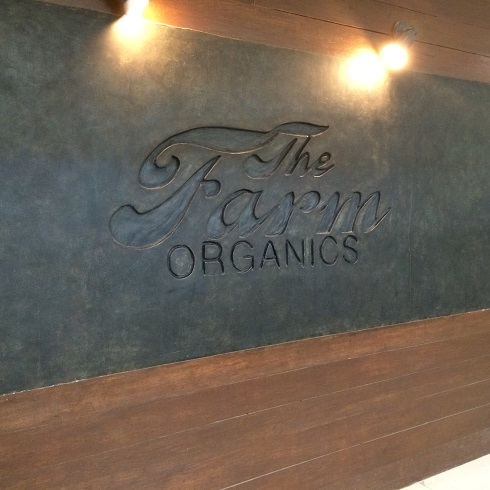 The Farm Organics at Commerce Center, Alabang