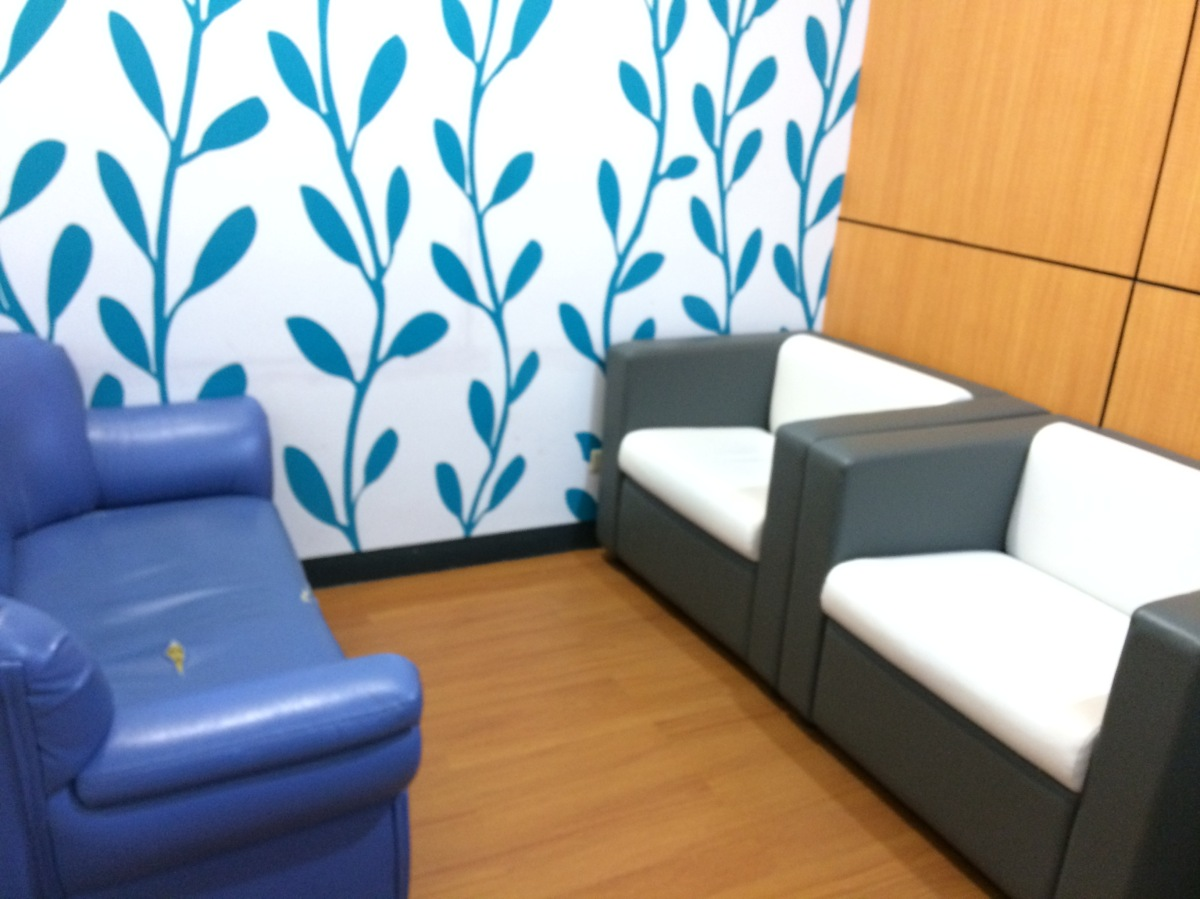 BFF 9: Nursing Stations (Part2)