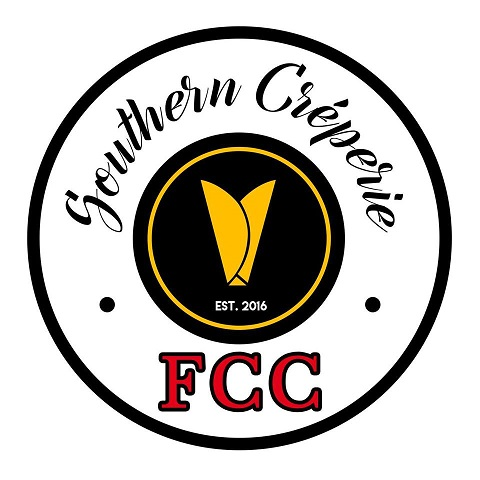 FCC Southern Créperie: Your fix of sweet and savory crépes