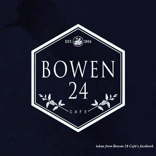 Bowen 24 Café: A New Neighborhood Café in BF Homes