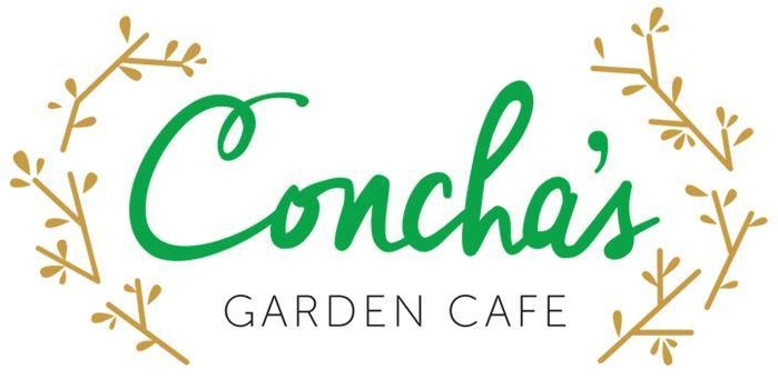 Concha's Garden Cafe at Cliffhouse, Tagaytay
