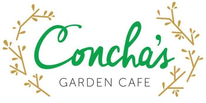 Concha's Garden Cafe at Cliffhouse,Tagaytay