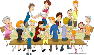 00bd2ac4c0bd7d3d6046488e5ffb57c9_download-clipart-of-extended-family_587-341