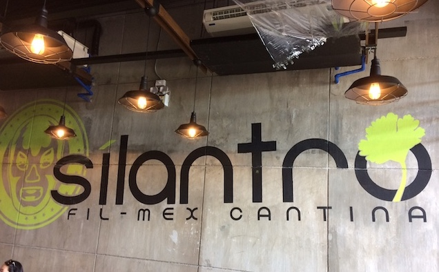Always a FilMex Fiesta at Silantro, ATC Corporate Center, Alabang