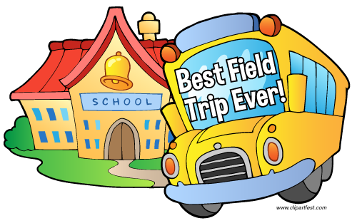 My Top 10 Field Trip Tips for Parents