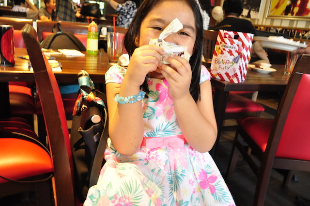 7 Prayers for The Princess as She Turns7
